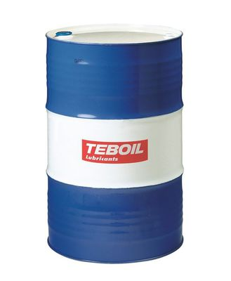 Teboil Power D SAE 15W-40 200L